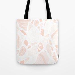Etta Print Tote Bag