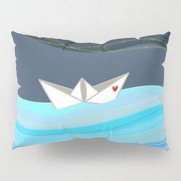 STORMY Pillow Sham