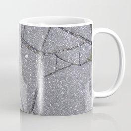 Texture #4 Concrete Coffee Mug