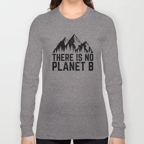 There is No Planet B by estellestarsshop