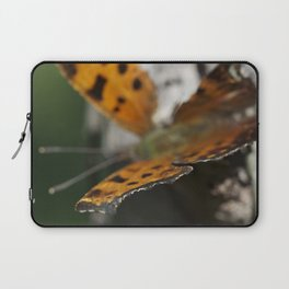 Crisp Wing Laptop Sleeve