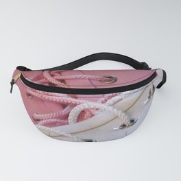 Wrapped in Plastic Fanny Pack
