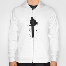 MAGIC DAGGER Hoody