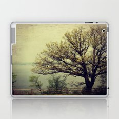 Tree with a View Laptop & iPad Skin