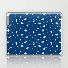 bunny hop Laptop & iPad Skin