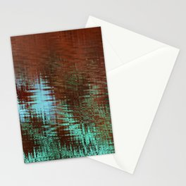 Southwestern Serenade Stationery Cards