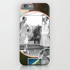 Loups Slim Case iPhone 6s