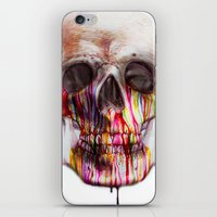 true blood iPhone & iPod Skins featuring True Blood B by beart24