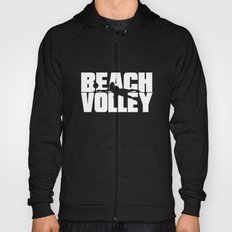 Beach volley Hoody
