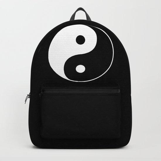 Yin Yang by homestead