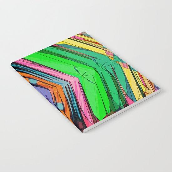 Sgt Rainbow Notebook