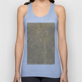 Vintage Forest Unisex Tank Top