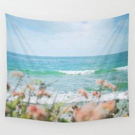 Seablush Wall Tapestry