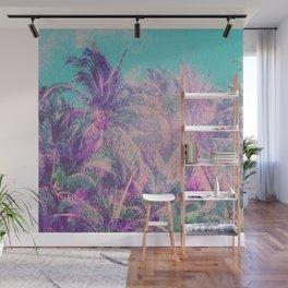 palms Wall Mural