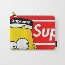 Simpson Sup Carry-All Pouch