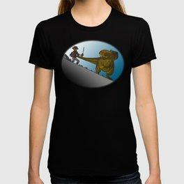 Cross-Time Adventurer T-shirt