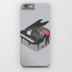 Pre-Concert Tune-Up iPhone 6s Slim Case
