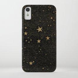 Vintage Black Magic iPhone Case