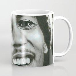 'Marley' Coffee Mug