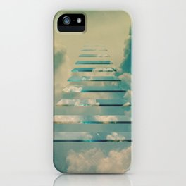 Way in iPhone Case