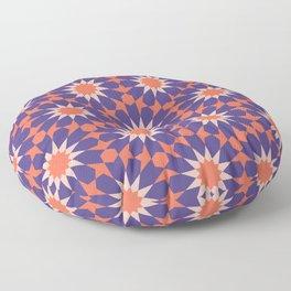 Cosy Moroccan Floor Pillow