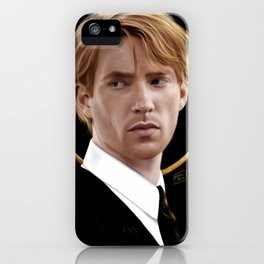 Domhnall iPhone Case
