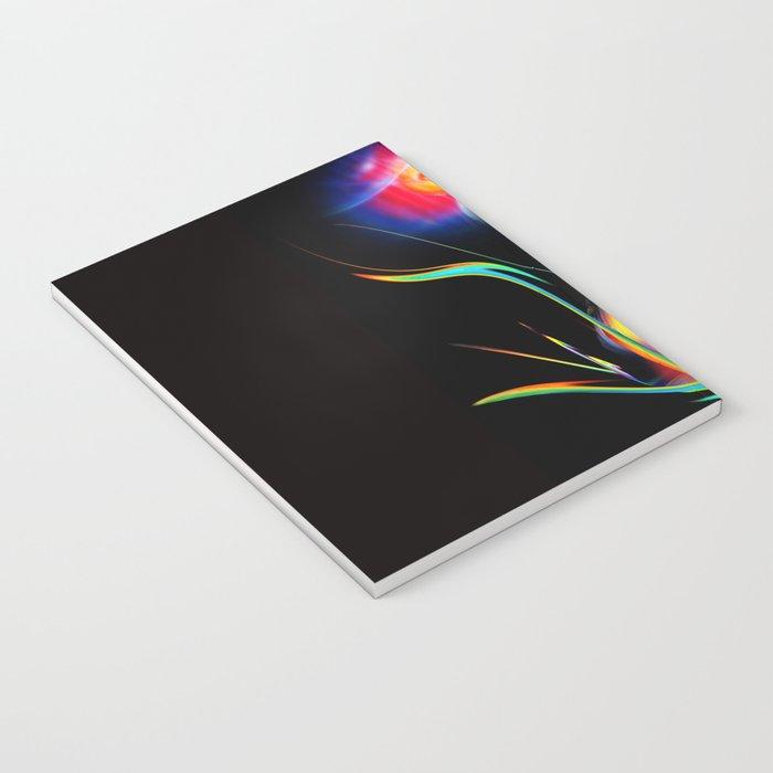 Atrium 68 Notebook