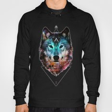 Sacred Wolf Hoody