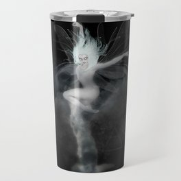 Air Witch - Elements Collection Art Print Travel Mug