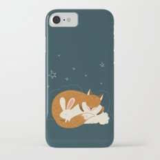 The Fox and the Hare Slim Case iPhone 7