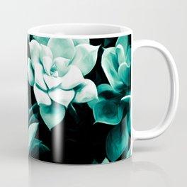 Succulent PATTERN III Coffee Mug