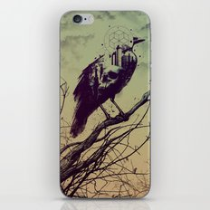 Calling of Death iPhone & iPod Skin