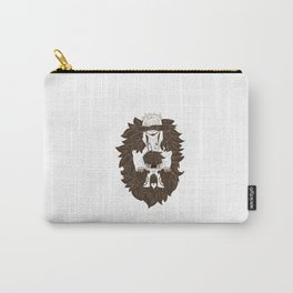 Coralaw - I Love You Carry-All Pouch