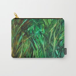 This Grass is Greener Carry-All Pouch