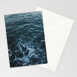 Dark #Sea Stationery Cards