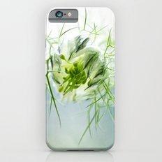 Nigella, Tarhaneidonkukka iPhone 6s Slim Case