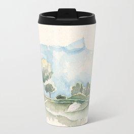 Golf Camp Travel Mug