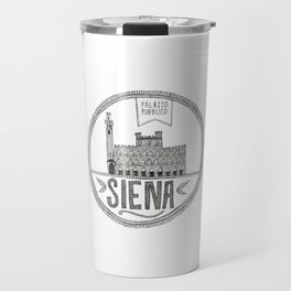 siena Travel Mug