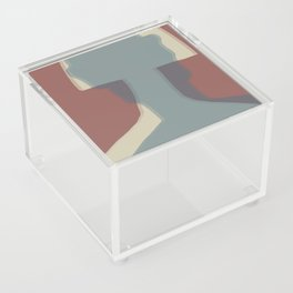 Together Acrylic Box