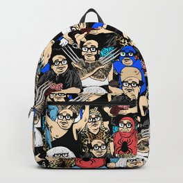All the Franks Backpack
