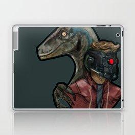 TRUST Laptop & iPad Skin