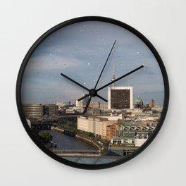 Berlim - Germany Wall Clock