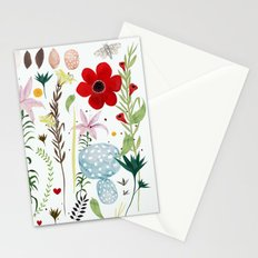 Freda Stationery Cards