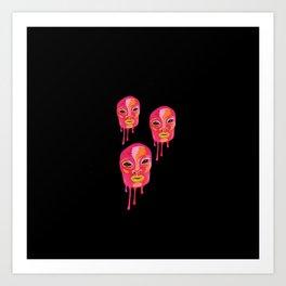 III: Externalities  Art Print