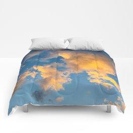 Clouds_002 Comforters