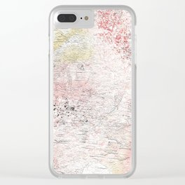 Suggestion Clear iPhone Case