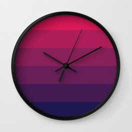 Coronary Artery Disease Wall Clock