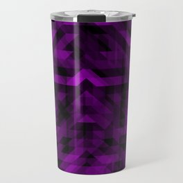 Shapes 005 Travel Mug