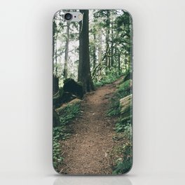 Happy Trails XI iPhone Skin