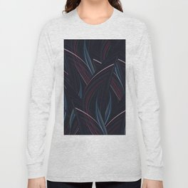 Its a jungle - clean edition Long Sleeve T-shirt